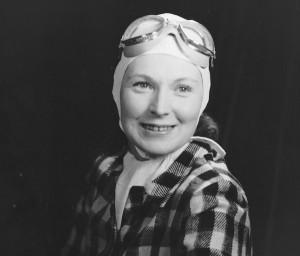 Dorothy Dot Robinson